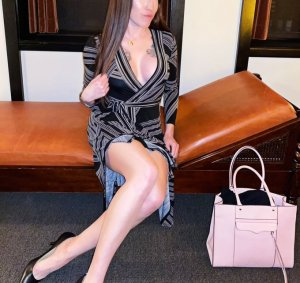 Lorianne asian escort girl in Boston