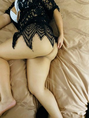 Claire-elise asian escort in Culver City California