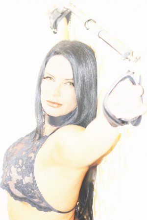 Anne-sophie asian escort girl in Ringwood